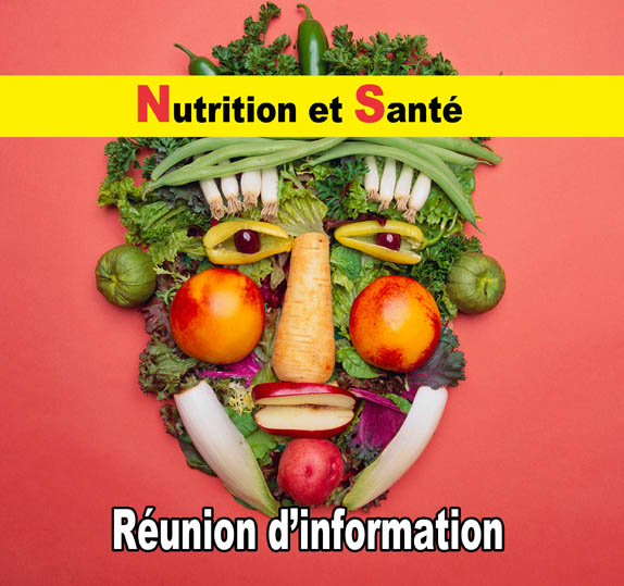 Exposition Nutrition
